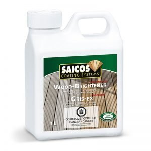 SAICOS Wood Brightener Cleaner – 8130