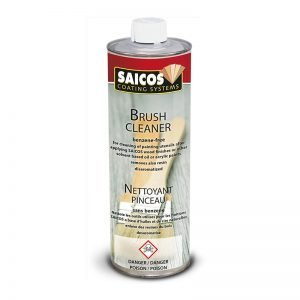 SAICOS Brush Cleaner - Benzene Free Solvent
