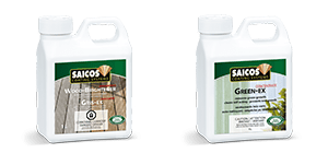 Saicos Exterior Care Products