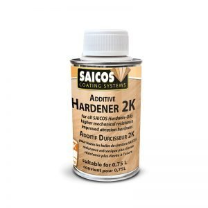 SAICOS Premium Additive Hardener 2K
