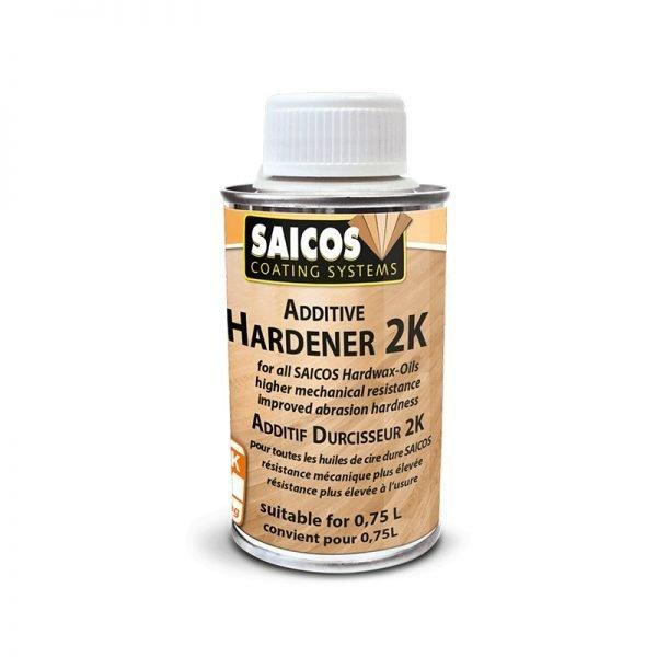 SAICOS Premium Additive Hardener 2K